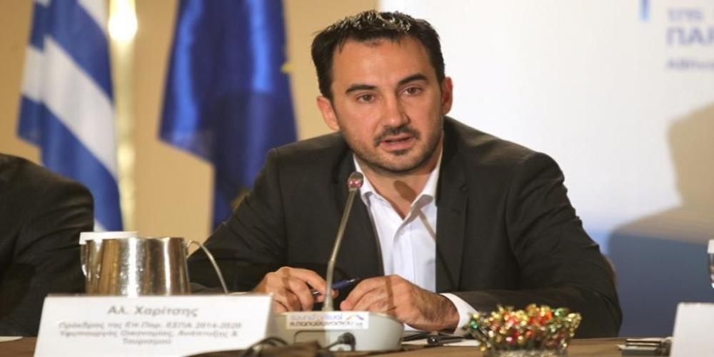 """Χρηματοδοτήσεις 850.000 ευρώ σε Δήμους του Έβρου απ' το πρόγραμμα """"Φιλόδημος ΙΙ"""""""