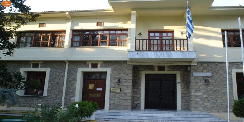 Δύο προσλήψεις θα κάνει η ΔΗΚΕΠΑΟ του δήμου Ορεστιάδας