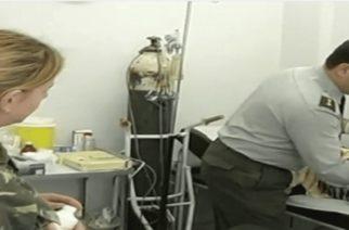 ΔΩΡΕΑΝ ΕΞΕΤΑΣΕΙΣ από Στρατιωτικό Ιατρικό κλιμάκιο αύριο Τρίτη στην Πυλαία Φερών