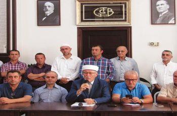 Θράκη: Οι ψευτομουφτήδες πολώνουν το κλίμα εντός μειονότητας