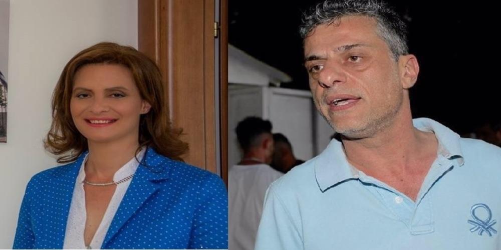 Διεμβολίζει απ' τα… δεξιά τον δήμαρχο Βασίλη Μαυρίδη η Μαρία Γκουγκουσκίδου