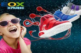 Joy Kids Shoes-Αλεξανδρούπολη: Επιλέξτε παιδικά παπούτσια της κορυφαίας συλλογής GEOX και πάρτε ένα δώρο-έκπληξη