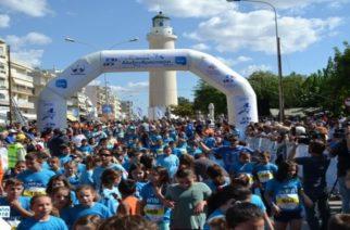 RUN GREECE Αλεξανδρούπολης: Προλαβαίνετε και σήμερα να δηλώσετε συμμετοχή στο κορυφαίο αθλητικό γεγονός