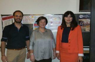 Ολοκληρώθηκε με επιτυχία το 1ο Διήμερο Φεστιβάλ «Ο Φάρος της Ισότητας» στην Αλεξανδρούπολη