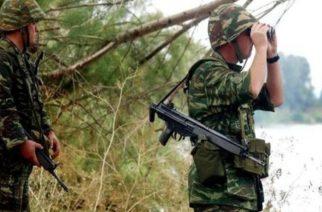 """ΝΕΑ ΕΞΕΛΙΞΗ: Δύο οι Τούρκοι στρατιωτικοί που αιχμαλωτίστηκαν, ενώ υπήρξε """"μάχη"""" με ΑΝΤΑΛΛΑΓΗ ΠΥΡΟΒΟΛΙΣΜΩΝ"""