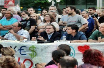 Κωνσταντίνος Τριανταφυλλάκης: ΜΑ ΟΙ ….ΑΛΛΟΙ ΚΥΒΕΡΝΟΥΣΑΝ 40 ΧΡΟΝΙΑ!