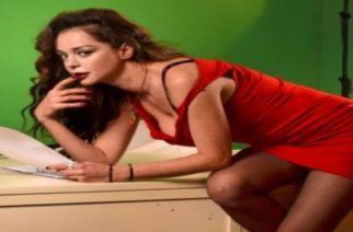 Δέσποινα Μοίρου: Η Εβρίτισσα ηθοποιός με Όσκαρ καλύτερης stand up comedy και το Σουφλί που μεγάλωσε
