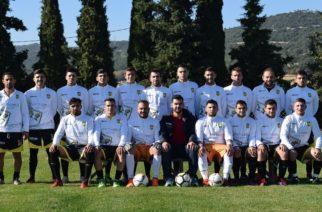 ΈΠΣ Έβρου: Αποχώρηση-βόμβα της ΠΑΕ Νίψας από το πρωτάθλημα της Α' κατηγορίας