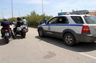 Αλεξανδρούπολη: Σύλληψη δύο Ελλήνων, τους ενός μετά από καταδίωξη, για διακίνηση λαθρομεταναστών