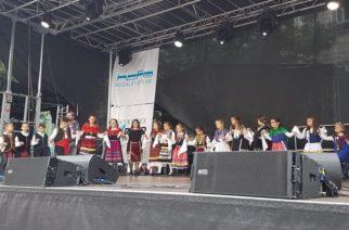O Θρακιώτικος Σύλλογος Lüdenscheid στις Πολιτιστικές εκδηλώσεις STADTFEST της γερμανικής πόλης (φωτορεπορτάζ)