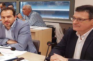 Υπονόμευση από την αντιπεριφέρεια Ροδόπης του Run Greece που (συν)διοργανώνει η αντιπεριφέρεια Έβρου