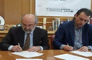 Η εταιρεία SOLIS A.E ανέλαβε την κατασκευή Λυκείου Φερών, μετά απ' τα σχολεία στο ΚΕΓΕ και την ανάπλαση παραλιακής