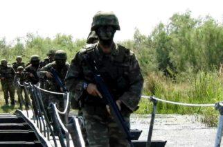 Εντυπωσιακή στρατιωτική άσκηση θα διεξαχθεί στο Δέλτα του Έβρου στις 7 Οκτωβρίου