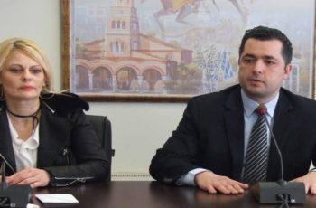 """Δήμος Ορεστιάδας: Απαράδεκτη συμπεριφορά και """"εικόνα"""" για Πρόεδρο Δημοτικού Συμβουλίου απ' τον Γιώργο Καραγιάννη"""