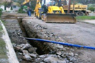 Εγκρίθηκε απ' την Περιφέρεια ΑΜ-Θ η μελέτη Περιβαλλοντικών Επιπτώσεων του έργου «Δίκτυο Ύδρευσης Φερών»