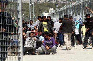 Deutsche Welle: Γεμάτος τζιχαντιστές είναι η προσφυγικός καταυλισμός στην Μόρια της Λέσβου