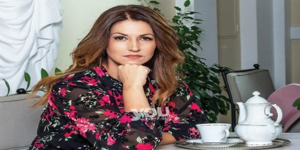 Η Ορεστιαδίτισσα ηθοποιός Φωτεινή Τσακίρη μίλησε για την τηλεοπτική… Επιστροφή και την επεισοδιακή γέννηση της κόρης της