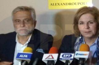 Αλεξανδρούπολη: Υποψήφιους με «ενωτικό» χάρισμα αναζητά το ΚΙΝ-ΑΛ