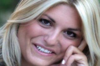 Παραίτηση της Μελίνας Δερμεντζοπούλου από τη Διοικούσα Επιτροπή της Νέας Δημοκρατίας Θεσσαλονίκης