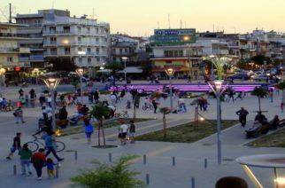 """Πρόταση για δημιουργία """"Ανοικτού Κέντρου Εμπορίου"""" (Open Mall) θα υποβάλλει ο δήμος Ορεστιάδας"""