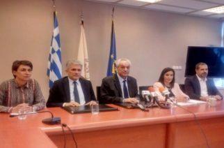 Το όραμα για το Δημοκρίτειο Πανεπιστήμιο Θράκης