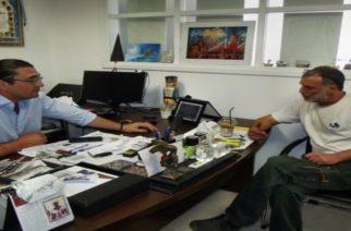 """Δημοσκόπηση με ερωτήσεις… ρωσικού ενδιαφέροντος """"τρέχει"""" στην περιοχή μας"""