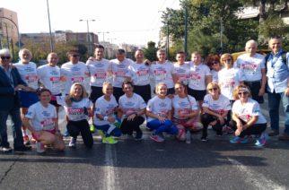 Run Greece Αλεξανδρούπολης: Βράβευση Εθελοντών και Φορέων μαζί με την βράβευση της ομάδας του τελικού της Αθήνας