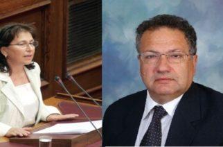 Συνάντηση Κατσιμίγα-Μανωλιά, για τις υποψηφιότητες στην Περιφέρεια ΑΜ-Θ