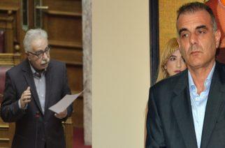 Γαβρόγλου: Οι μαθητές της Σαμοθράκης μένουν εκτός ευνοϊκών ρυθμίσεων για εισαγωγή σε ΑΕΙ, ΤΕΙ γιατί ο δήμαρχος δεν έστειλε τα δικαιολογητικά!!!