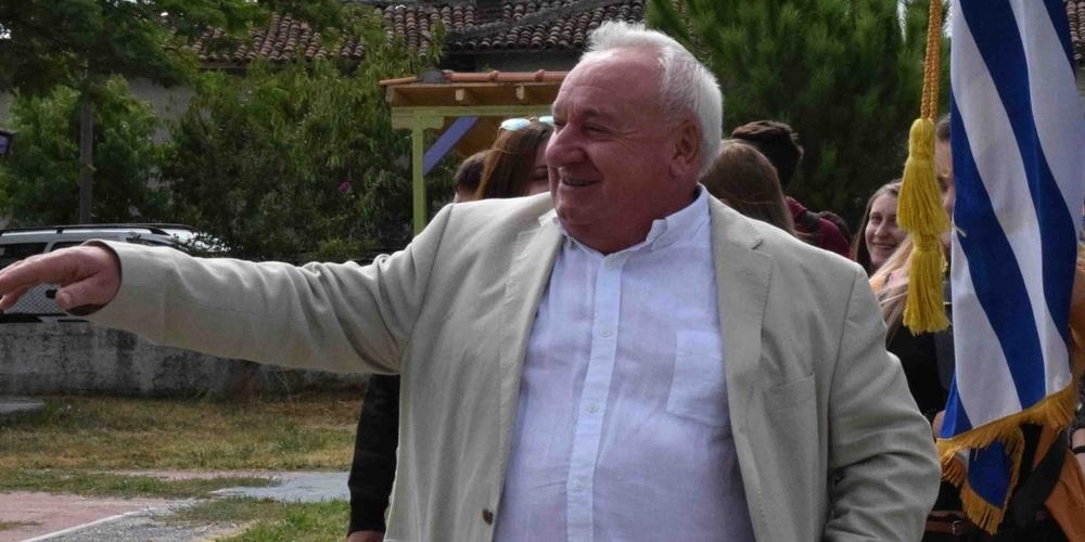 Π.Σιανκούρης: Θέλει να είναι υποψήφιος δήμαρχος Ορεστιάδας. Κανένα κώλυμα απ΄την παλαιότερη καταδίκη του