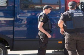 Έβρος: Δεν προλαβαίνουν οι αστυνομικοί να σχηματίζουν δικογραφίες, από τόσους διακινητές που συλλαμβάνουν