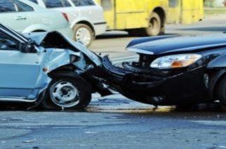 Διδυμότειχο ΤΩΡΑ:Τρακάρισμα δύο αυτοκινήτων στον κόμβο του LIDL