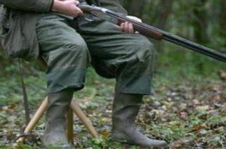 Δεν βρέθηκε ακόμα ο ηλικιωμένος κυνηγός που αγνοείται από χθες μεσημέρι. Συνεχίζεται η αναζήτηση