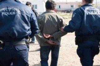 Ξέφυγε η κατάσταση: Ένας Έλληνας και 7 αλλοδαποί συνελήφθησαν για διακίνηση λαθρομεταναστών