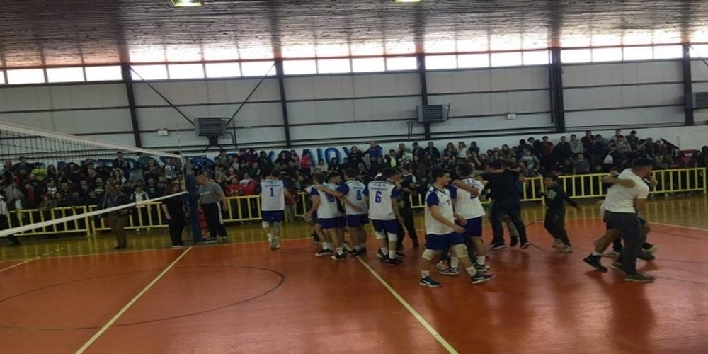 Δήμος Σουφλίου: Εγκρίθηκε η σύμβαση με το υπουργείο Αθλητισμού για αντικατάσταση της στέγης του Κλειστού Γυμναστηρίου