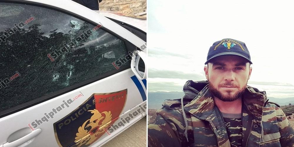 Η Αλβανική αστυνομία σκότωσε 35χρονο ομογενή που ύψωσε την Ελληνική σημαία στο Αργυρόκαστρο