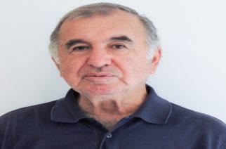 """Διακήρυξη Αρχών Δημοτικής Παράταξης """"Σαμοθράκη 2020""""-Υποψήφιος δήμαρχος Γιώργος Μ.Χανός"""