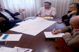 Συνάντηση εργασίας στο Υπουργείο Υγείας για το Κέντρο Υγείας Σαμοθράκης