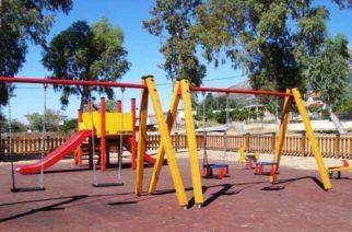 Αλεξανδρούπολη: Απ' ευθείας ανάθεση 17,5 χιλ. ευρώ για όργανα παιδικών χαρών σε εταιρεία της… Αμμουδιάς Σερρών