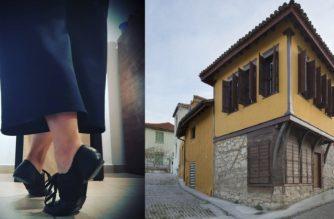 Σουφλί: Χορεύουμε στο Μουσείο Μετάξης