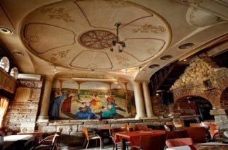 ΑΒΑΤΟΝ-Διδυμότειχο: Τεχνοχώρος Πολιτισμού και Διασκέδασης. Για κορυφαίες γευστικές απολαύσεις σε ένα μοναδικό περιβάλλον