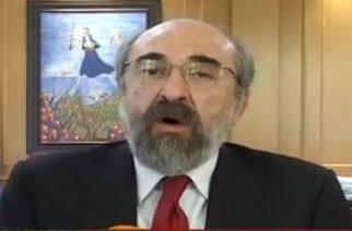 """Λαμπάκης: """"Θέλουν δεν θέλουν οι Αλεξανδρουπολίτες, θα πάρουν το ποδήλατο τους"""""""