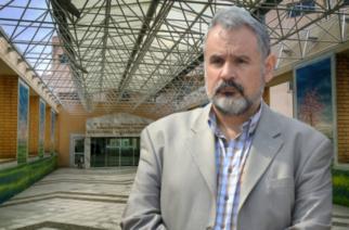 Μεντίζης: Υπάρχουν 100 ελλείψεις ιατρικού προσωπικού στο Νοσοκομείου Αλεξανδρούπολης