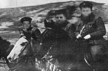 """Τέσσερις """"αντάρτες"""" έτοιμοι για την… Περιφέρεια ΑΜ-Θ του βουνού, αφού ο Χ.Μέτιος παραμένει φαβορί"""