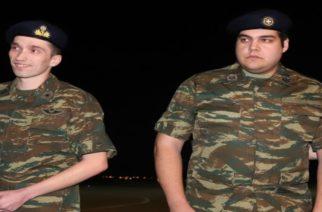 Δεν παραπέμφθηκαν στο Στρατοδικείο Κούκλατζης, Μητρετώδης ξεκαθαρίζει το υπουργείο Εθνικής Άμυνας