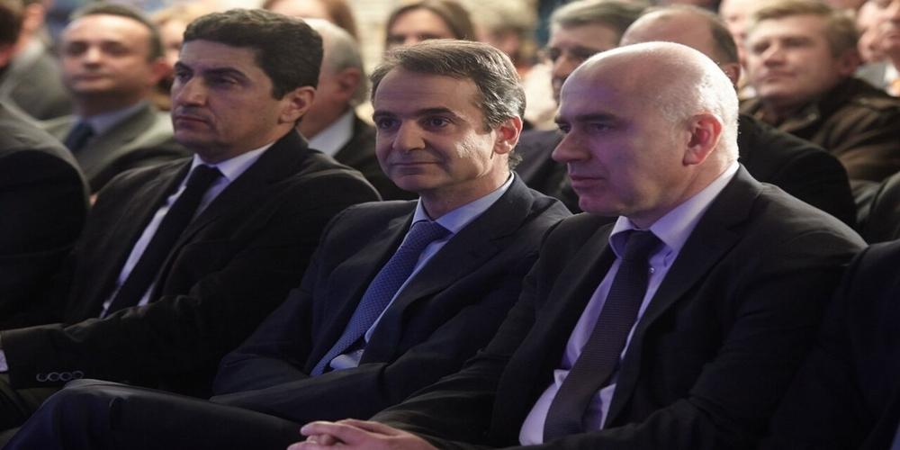 """Διαγραφές αλά Γιάννενα στους """"αντάρτες"""" της απόφασης Κ.Μητσοτάκη για τον υποψήφιο Περιφερειάρχη ΑΜ-Θ"""