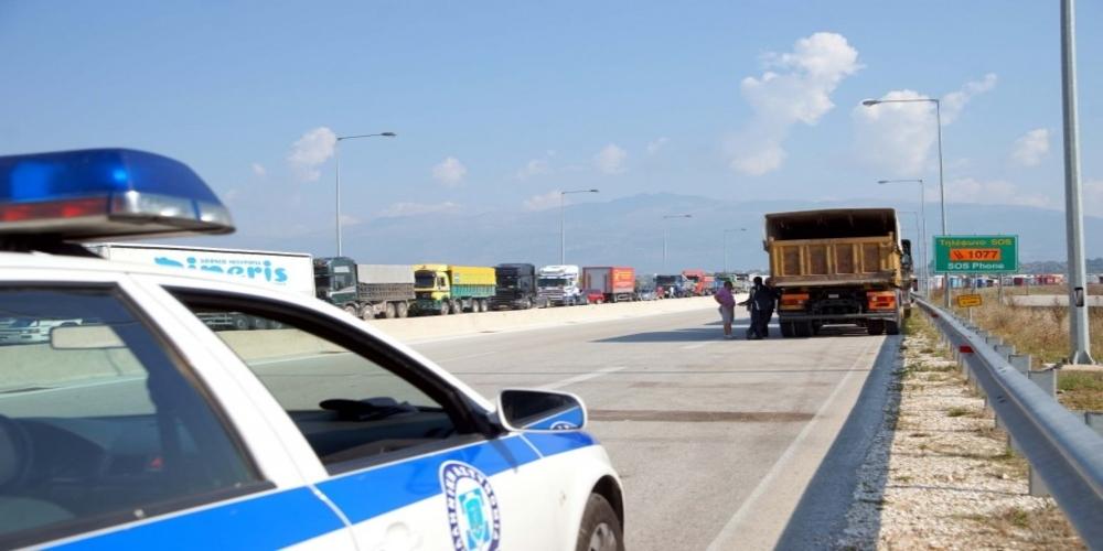 Νεκρός 23χρονος στην Εγνατία οδό μετά την Αλεξανδρούπολη, έπειτα από πρόσκρουση σε ακινητοποιημένο φορτηγό