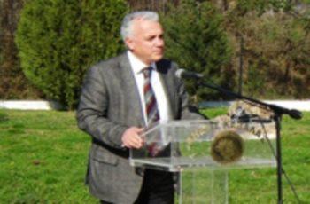 Ο πρώην δήμαρχος Καβάλας Κώστας Σιμιτζής υποψήφιος του ΚΙΝ.ΑΛ στην Περιφέρεια ΑΜ-Θ