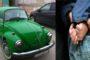 Κήποι Έβρου: Έκρυβε δυο λαθρομετανάστριες στον… σκαραβαίο και συνελήφθη