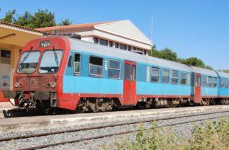 Δίκαια: Τρένο διαμέλισε παράνομο μετανάστη που σοβαρά τραυματισμένος μεταφέρθηκε στο Νοσοκομείο Αλεξανδρούπολης